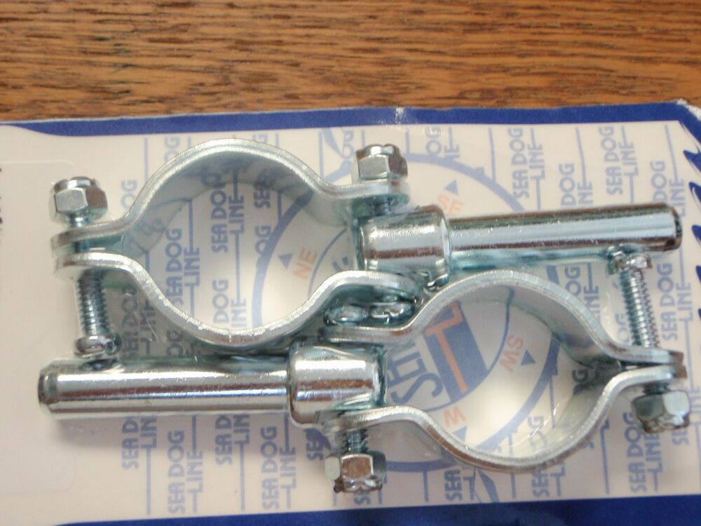 Boat Parts And Supplies : Oar locks clamp on seadog boat marine supplies