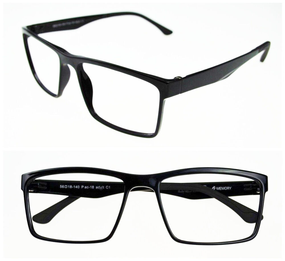 Eyeglasses Frame Zalora : Memory ULTEM Flexible Myopia Glasses Men Women Optical ...