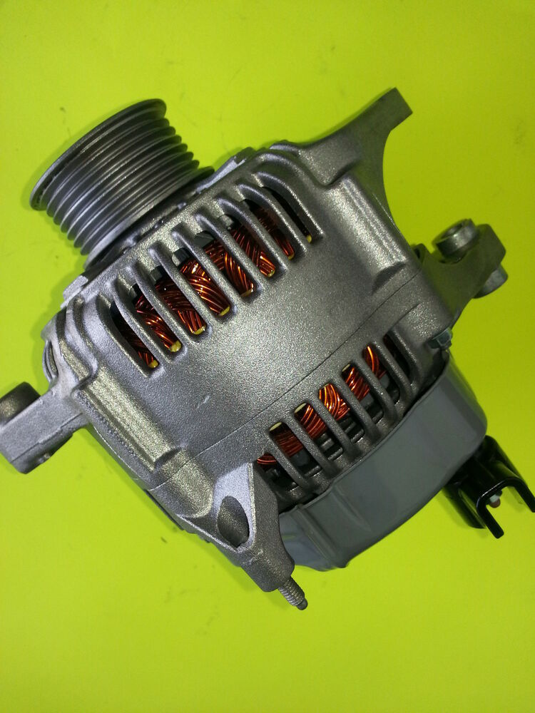 dodge ram 1500 1999 to 2001 v6 5 2l v8 5 9l engine 120amp alternator ebay. Black Bedroom Furniture Sets. Home Design Ideas