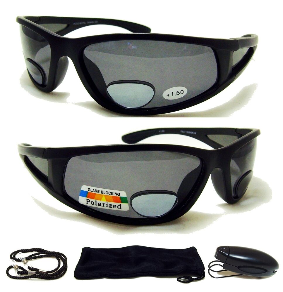Polarized bifocal sunglasses mens womens fly fishing for Bifocal fishing sunglasses