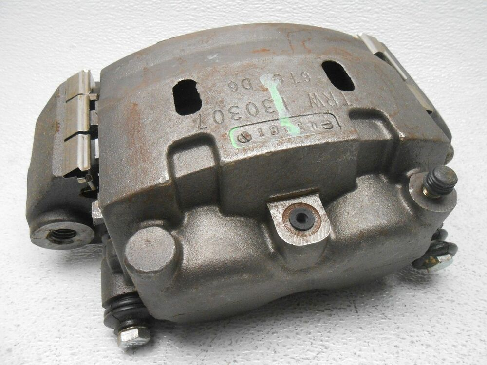 ford f450sd f550sd lfr brake caliper assembly with pads. Black Bedroom Furniture Sets. Home Design Ideas