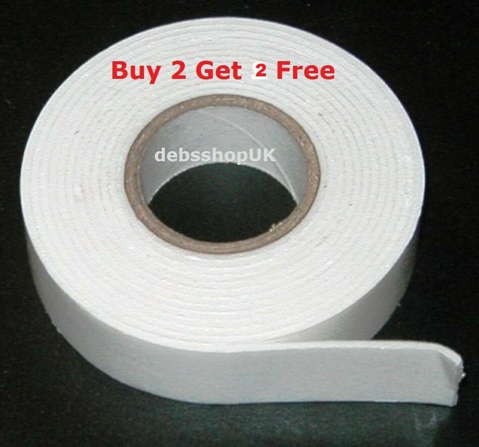 Heavy Duty Strong Double Sided Sticky Tape Foam Adhesive