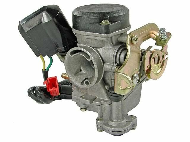 peugeot kisbee 50cc carburettor choke ebay. Black Bedroom Furniture Sets. Home Design Ideas