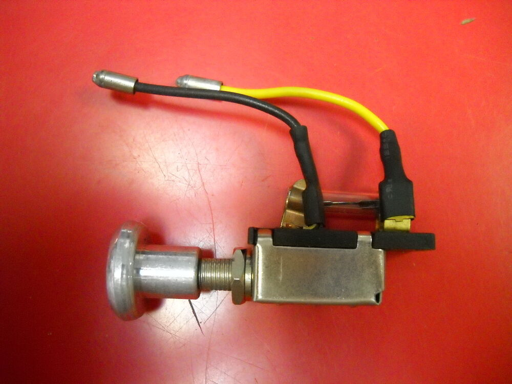 2n Ford Tractor Tail Light : New ford tractor volt light switch n