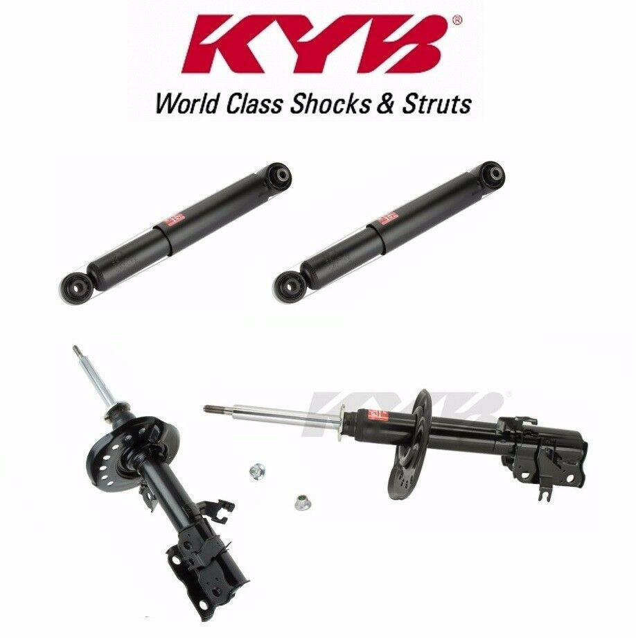 Back Struts For Car Prices