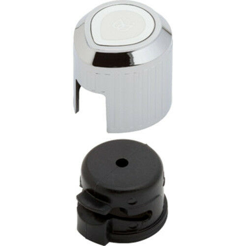 Moen Chateau Replacement Faucet Handle Cap Chrome Pack Of