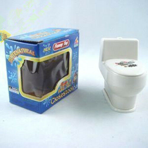 children s gifts creative toys whole person spray water toilet w2 ebay