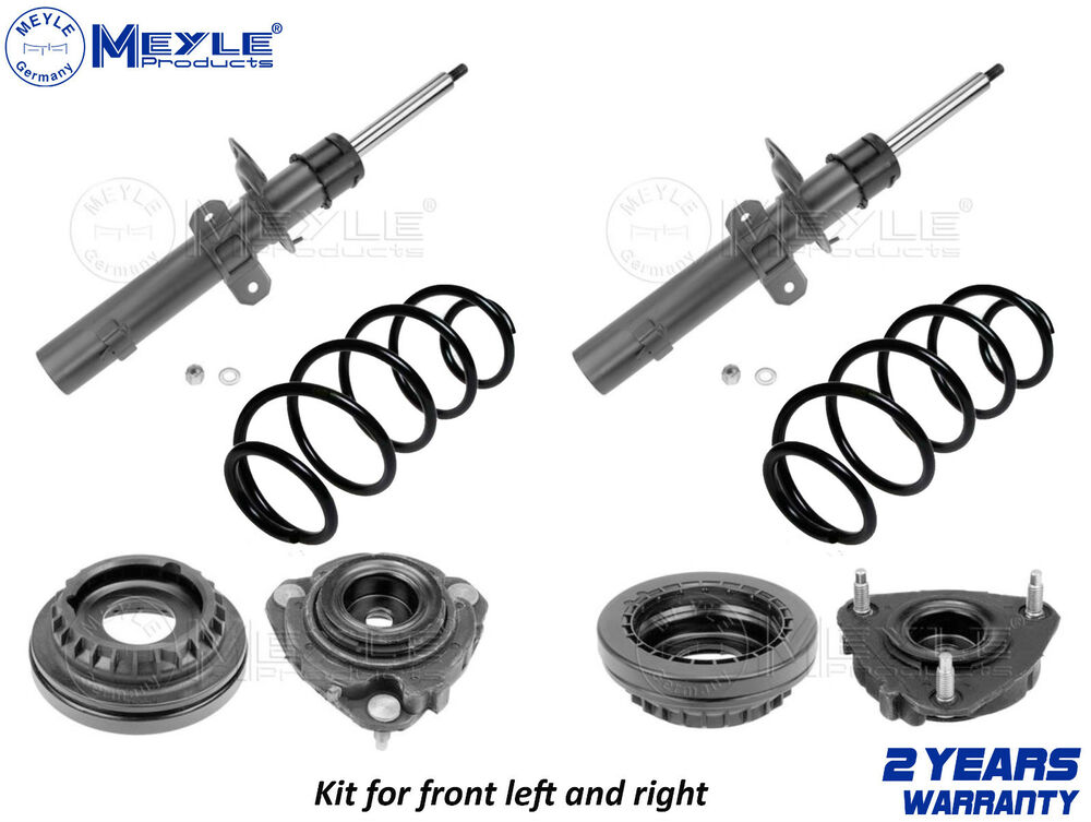 how to change front shock absorbers ford mondeo
