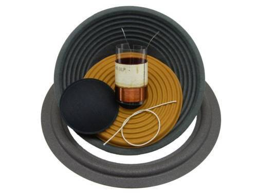 recone kit for advent a 2 a2 a 3 a3 a 4 woofer premium. Black Bedroom Furniture Sets. Home Design Ideas