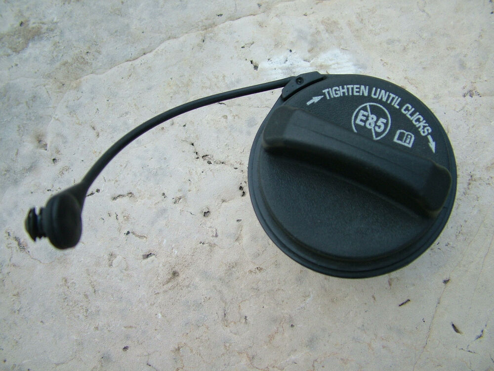 2009 Ford Focus Fuel Tank Gas Cap Oem Part Ebay