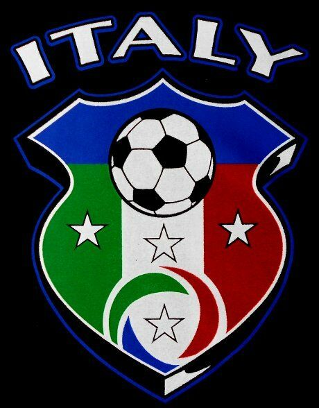 how to say soccer in italian