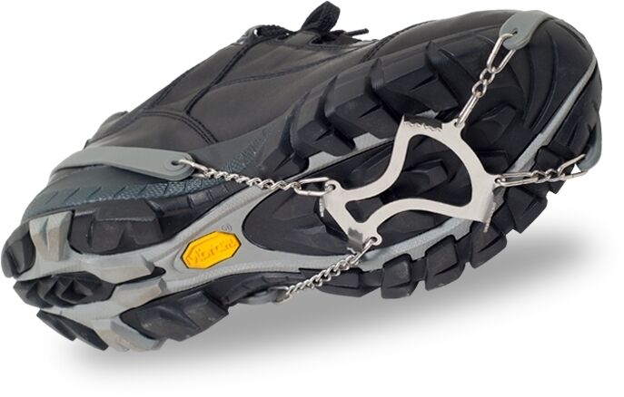 UrbanTrack Large Snow Ice Cleat Shoe Boot Grip Traction