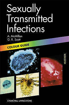 Sexually transmitted diseases uk