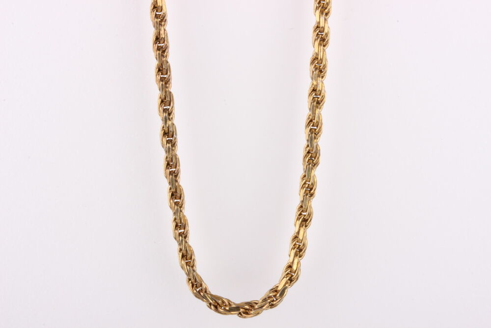 italy hct 925 gold sterling vintage necklace 1918 ebay
