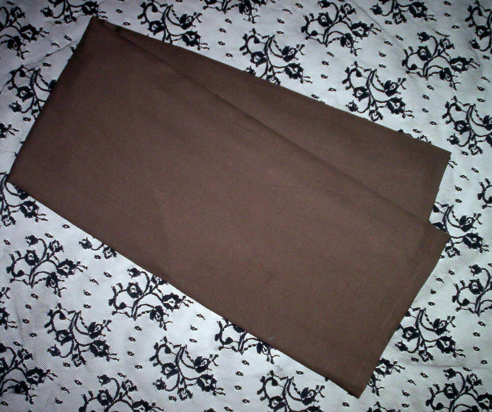 new cotton rich quality pillowcase case cover for long 60 body pillow 5 colors ebay. Black Bedroom Furniture Sets. Home Design Ideas