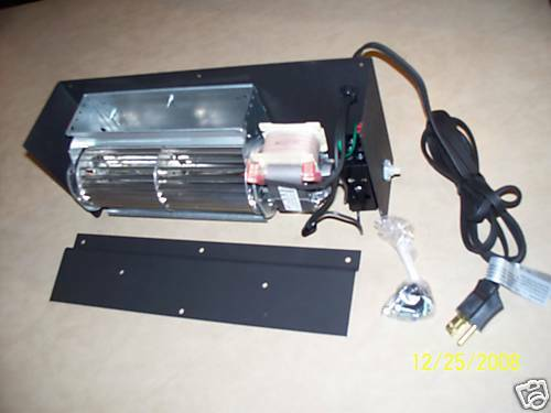 Napoleon Fireplace Blower Fan For Wood Stoves Ep62 M Ep62