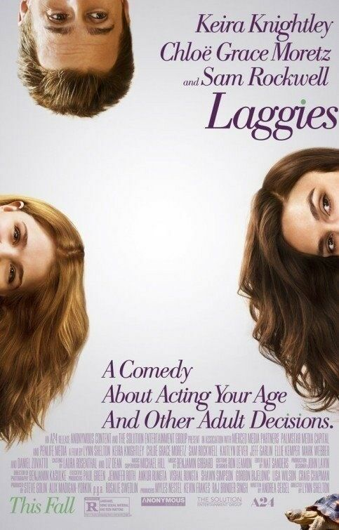 Watch Laggies Movie