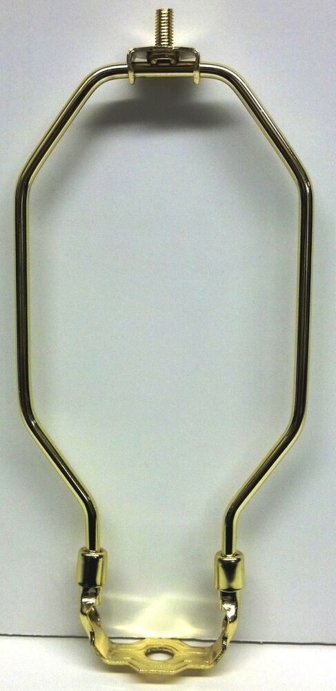 Lamp Repair Harp 10 Inch Shade Holder Cloth Rest Table
