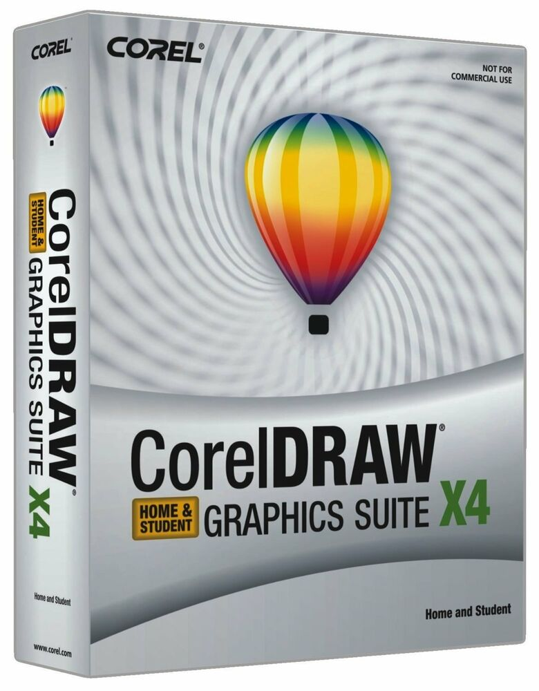 coreldraw graphics suite x4 download