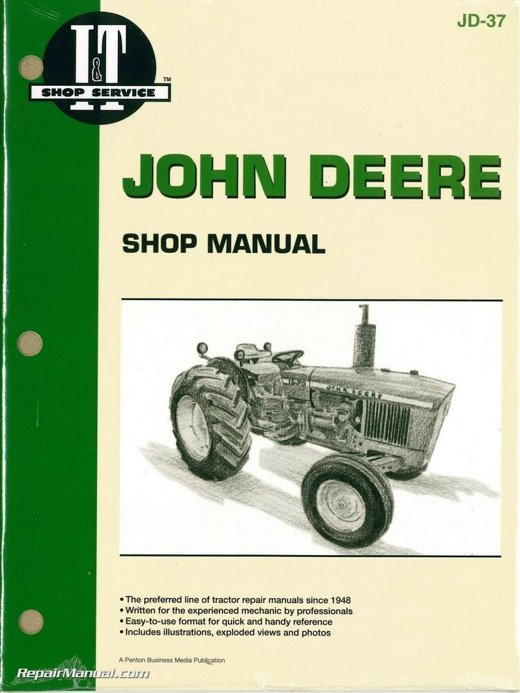 john deere 1020 1520 1530 2020 2030 tractor workshop. Black Bedroom Furniture Sets. Home Design Ideas