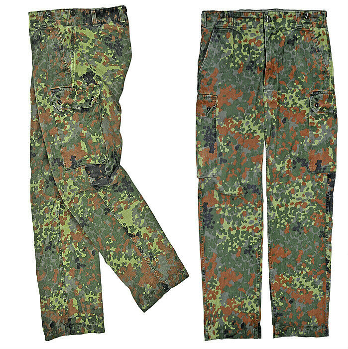 Comeback of the 90s: Trend Pattern Camouflage Is Back!