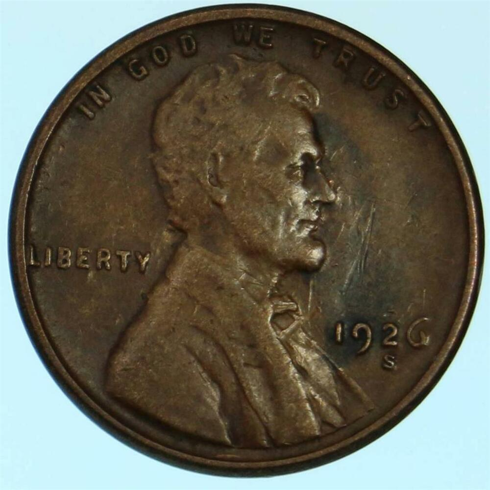 Penny (United States coin)