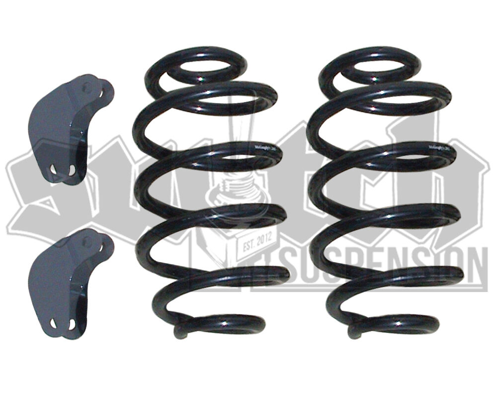 Chevy Tahoe Lowering Kit 2015 2 Quot Rear Drop Leveling Coils