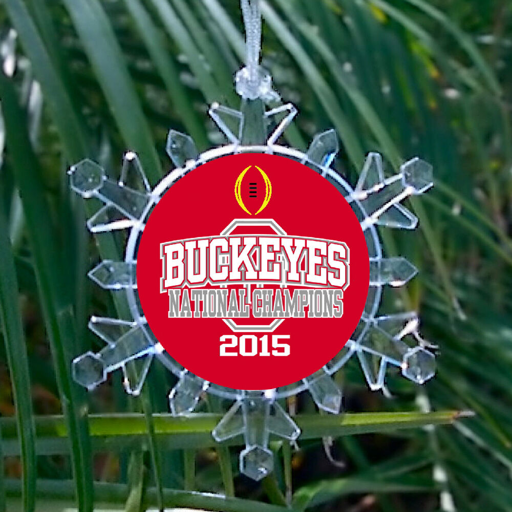 Ohio State Christmas Ornaments - Dad To Be Expectant Father ...