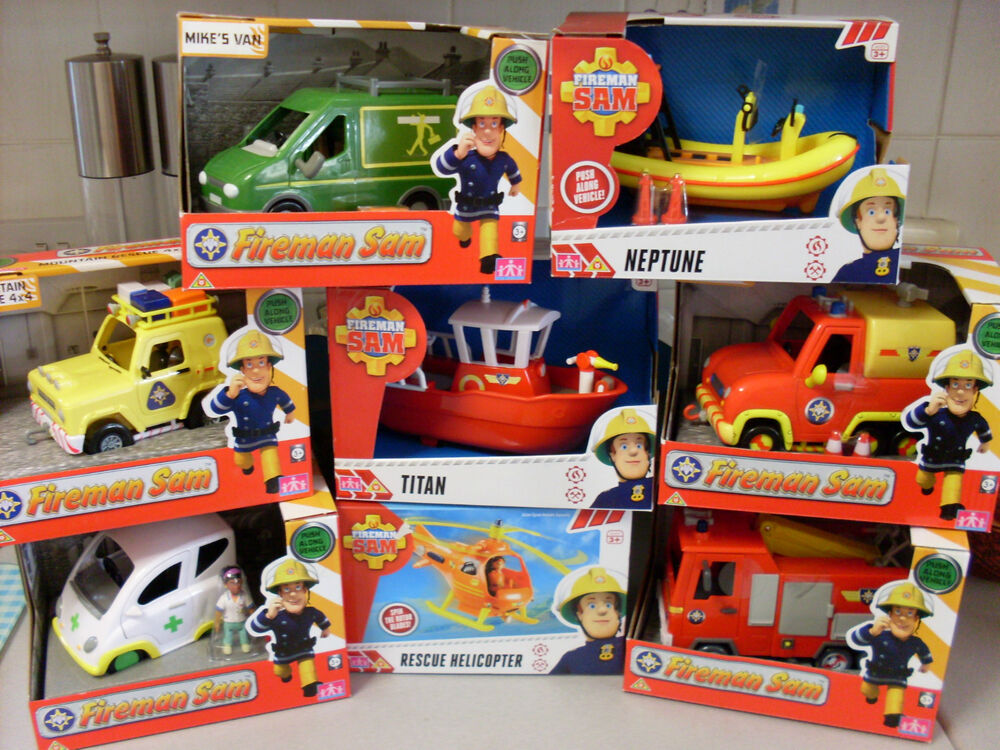 Stage Car Playset