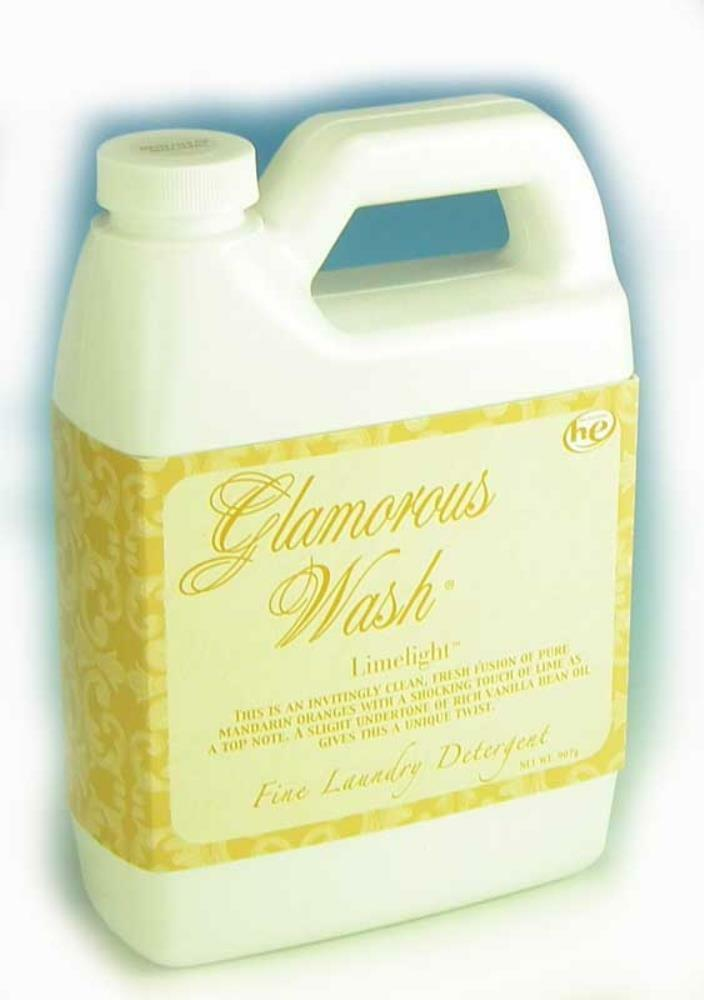 Limelight Glamorous Wash 16 Oz Fine Laundry Detergent By