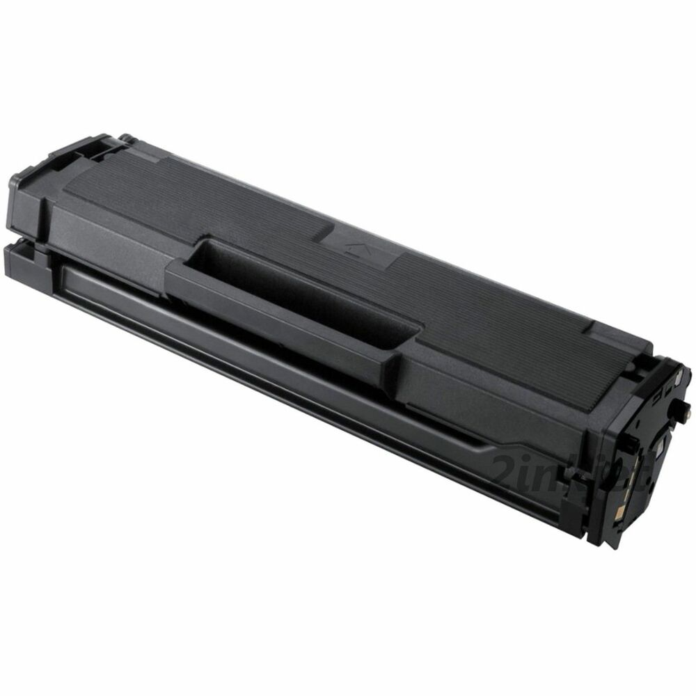 mlt d111s mltd111s toner cartridge fits samsung 111s xpress m2020w m2070fw ebay. Black Bedroom Furniture Sets. Home Design Ideas