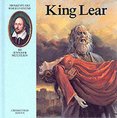the use of imagery in william shakespeares king lear