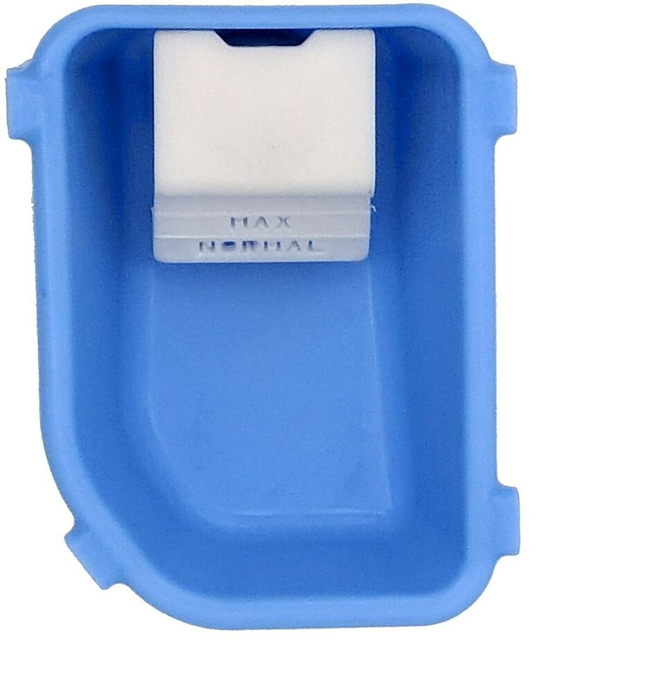 New Lg Electronics Washer Liquid Detergent Container Tray