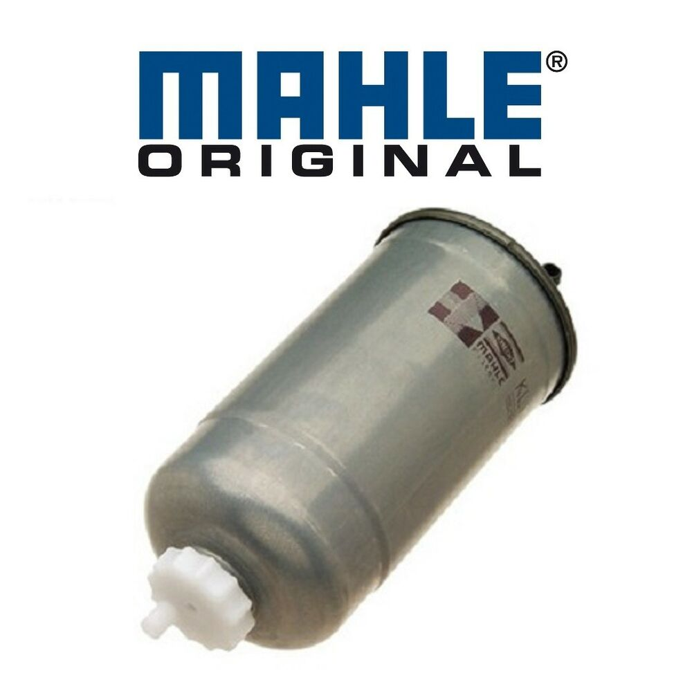 mahle original kl147d diesel fuel filter vw beetle golf. Black Bedroom Furniture Sets. Home Design Ideas