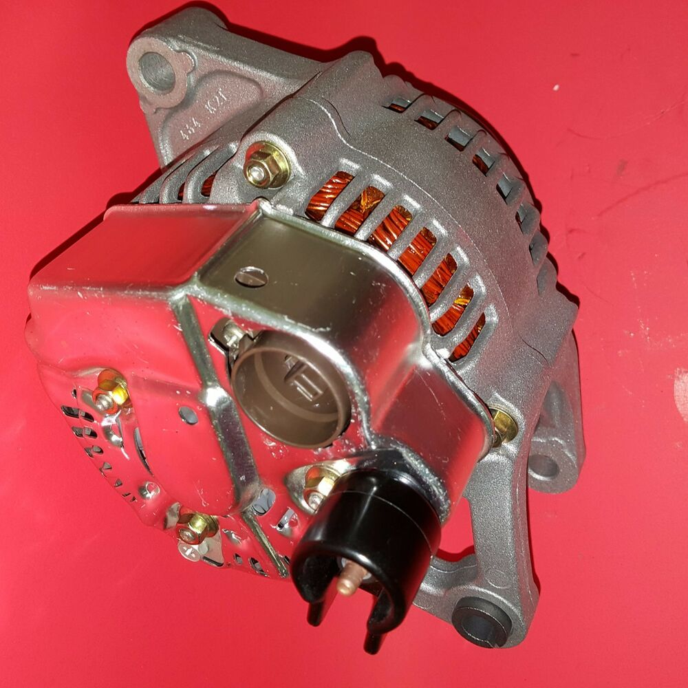 Dodge Caravan Grand Caravan 1996 To 2000 2 4  3 0  3 3l Engine 90amp Alternator