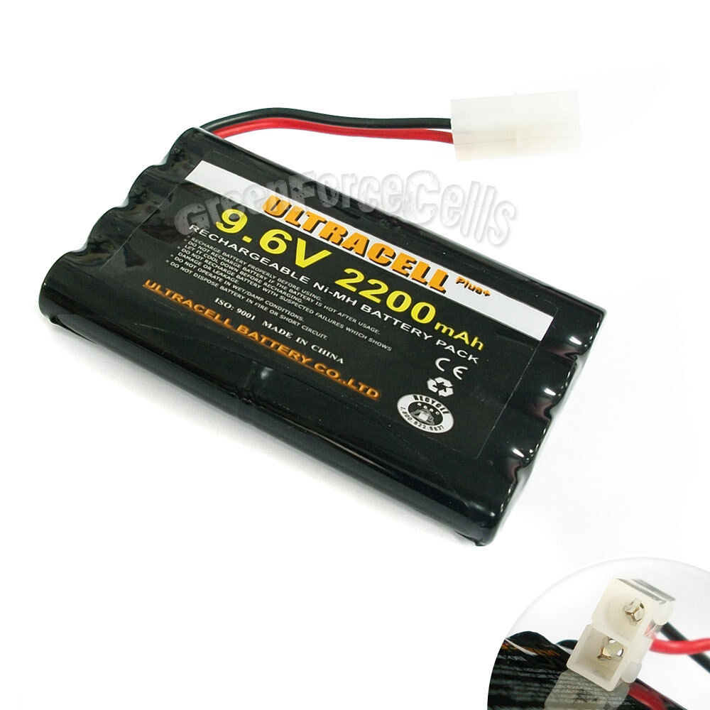 how to make nimh battery pack