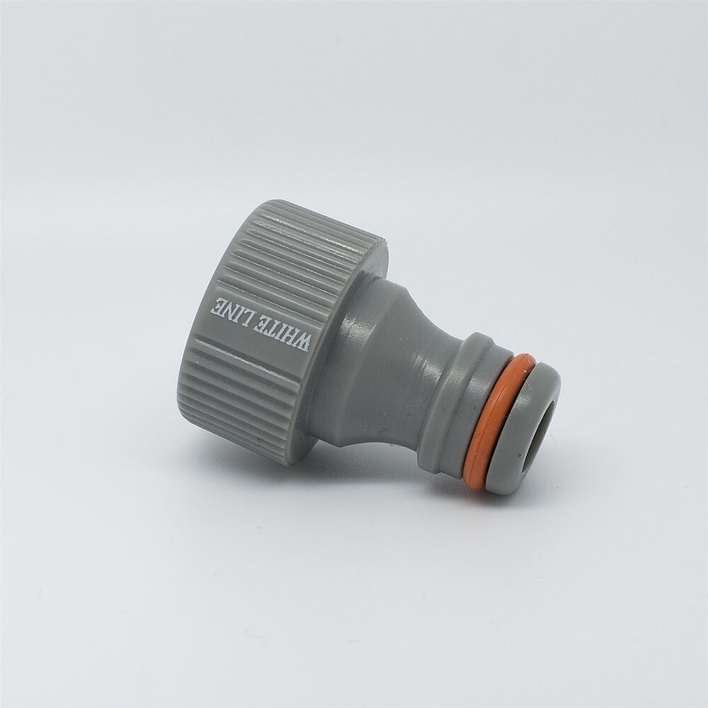 Hozelock compatible quot tap connector female thread