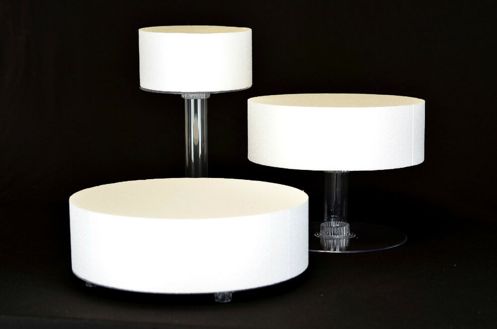 Three Tier Wedding Cake Stand Ebay