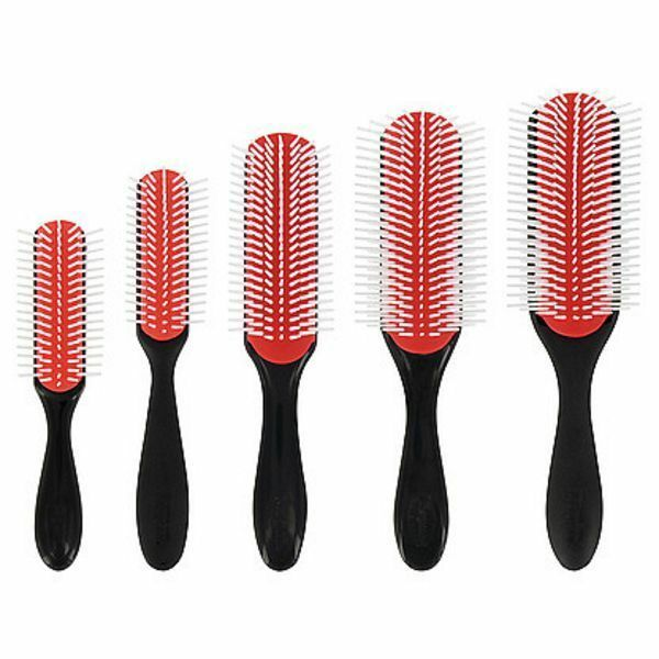 Best Denman Brush For Natural Curly Hair