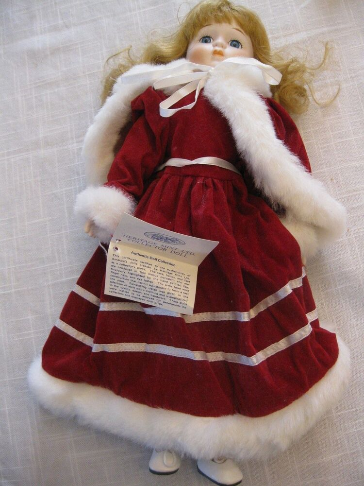 dolls and new heritage doll The paperback of the heritage doll clothes: sew 20 american outfits for your 18 -inch dolls by joan hinds at barnes & noble free shipping on $25 or.