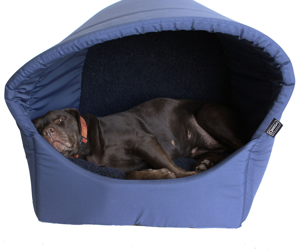 Dog Cave Bed Extra Large