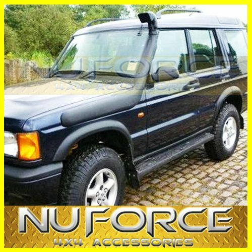 Landrover Discovery 2 (1999-2005) Snorkel Kit / 4x4