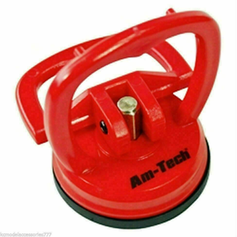 MINI DENT PULLER SUCTION CUP FOR BODYWORK PANEL REMOVAL