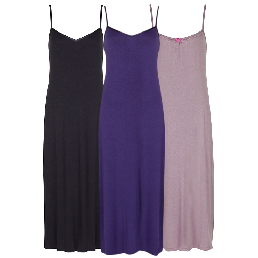 Marks & Spencer Womens Nightdress New M&S Long Ladies ...