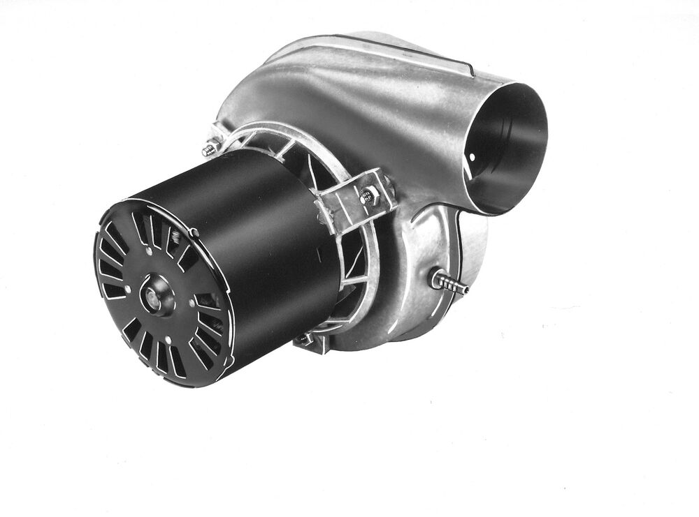 Lennox furnace exhaust venter blower fasco a205 ebay for Fasco motors and blowers