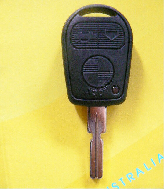 Bmw Z3 Key Fob: BMW Remote Completed Remote Key For E31 E32 E38 E39 E36 Z3