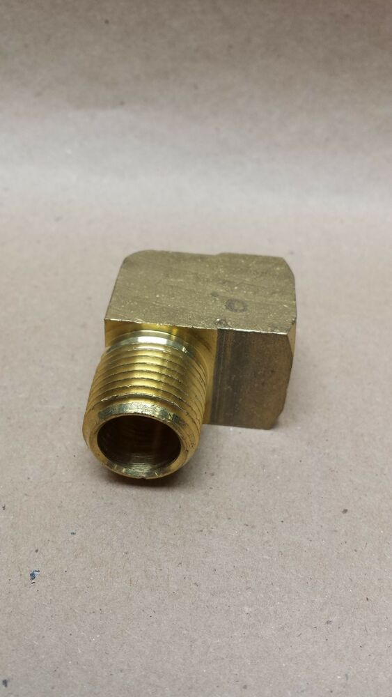 Ppe degree brass mold fittings p ebay