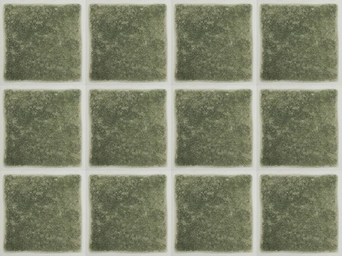 Peel and stick forest green 4 x4 vinyl wall tiles 3 for Peel and stick wallpaper squares