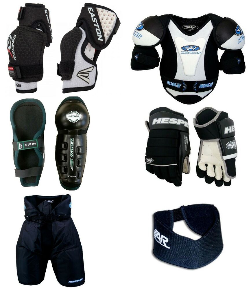 Hockey Equipment Guide for New Adult Players |Ice Hockey Stuff