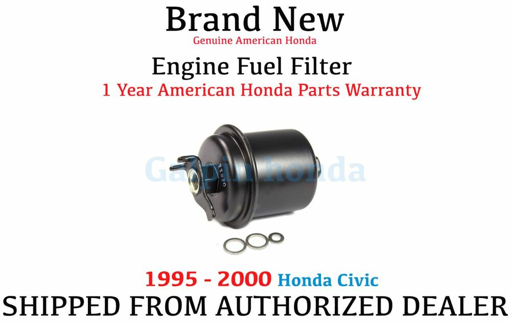 1995 honda civic fuel filter location 1995 honda civic fuel filter